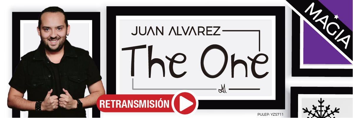 JUAN ALVAREZ THE ONE