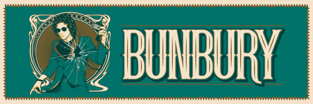 ENRIQUE BUNBURY