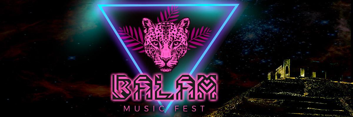 BALAM MUSIC FEST