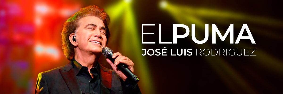 JOSE LUIS RODRIGUEZ EL PUMA