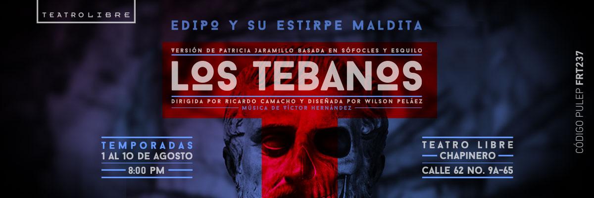 LOS TEBANOS -EN CHAPINERO-